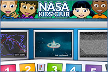 NASA-kids-club-icon