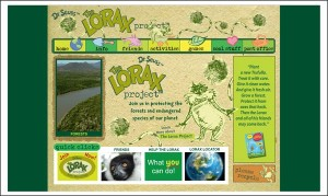 lorax_project