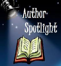 author in the spotlight pic